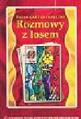 Szymaszkiewicz Aurelia - Rozmowy z losem KARTY/+353581/