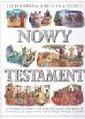 Nowy Testament Ilustrowana Biblia dla dzieci