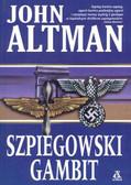 Altman John - Szpiegowski gambit