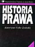 Sójka - Zielińska Katarzyna - Historia prawa