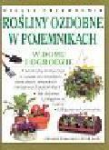 Donaldson Stephanie, McHoy Peter - Rośliny ozdobne w pojemnikach w domu i ogrodzie Wielki Przewodnik