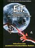 Kotzwinkle William - E.T. Przygody istoty pozaziemskiej na Ziemi