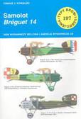 Kowalski Tomasz J. - Samolot Breguet 14