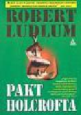 Ludlium Robert - Pakt Holcrofta