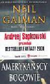 Gaiman Neil - Amerykańscy bogowie