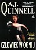 Quinnell A.J. - Człowiek w ogniu