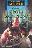 Wolverton Dave - Zemsta króla Skorpiona