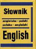 Mizgalski Emil - Słownik angielsko - polski i polsko - angielski