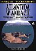 Allen james M. - Atlantyda w Andach