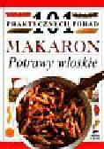 Willan Anne - Makaron - potrawy włoskie