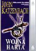 Katzenbach John - Wojna Harta