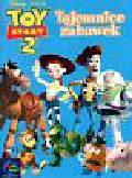 Toy Story 2-Tajemnice zabawek