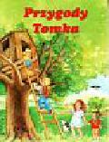 Scheel Harald - Przygody Tomka