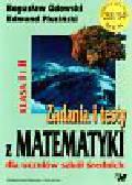Gdowski Bogusław i inni - Zadania i testy z matematyki