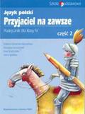 Leszczyński Grzegorz i inni - Przyjaciel na zawsze, język polski