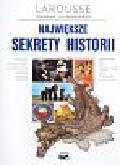 Największe sekrety Historii