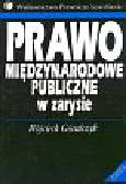 Góralczyk Wojciech - Prawo międzynarodowe publiczne w zarysie