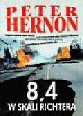 Hernon Heter - 8,4 w skali Richtera