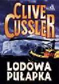 Cussler Clive - Lodowa Pułapka