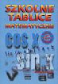 Szkolne tablice matematyczne