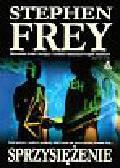 Frey Stephen - Sprzysiężenie