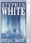 White Stephen - Rodzaj śmierci