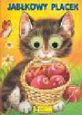 Oczka - jabłkowy placek