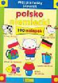 Mój pierwszy słownik polsko - niemiecki