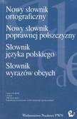 Komplet Słowników PWN
