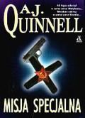 Quinnell A.J. - Misja specjalna