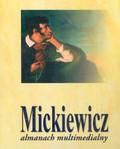 Mickiewicz-almanach multimedialny