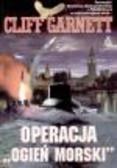 Garnett Cliff - Operacja Ogień morski