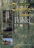 Matuszkiewicz Jan Marek - Zespoły leśne Polski