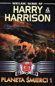 Harrison Harry - Planeta śmierci