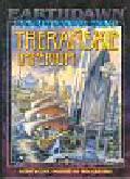 Laws.D.Robin - Earthdawn Przebudzenie Ziemi Therańskie imperium