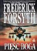 Forsyth Frederick - Pięść Boga