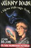 Bellairs John - Johnny Dixon i klątwa błękitnego bożka