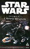Star Wars-Opowieści z nowej republiki