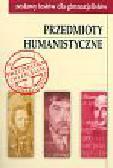 Leksy Gabriela i Mazur Danuta - Przedmioty humanistyczne