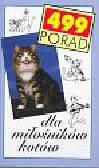 499 porad dla miłośników kotów