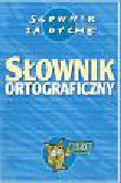 Polański Edward i Nowak Franciszek - Słownik ortograficzny za dychę