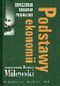 Milewski Roman - Podstawy ekonomii