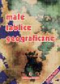 Tablice geograficzne - małe