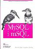 Yarger Randy Jay, Reese George, King Tim - MySQl i mSQL