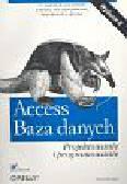 Roman Steven - Access Baza danych - projektowanie i programowanie