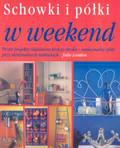 London Julie - Schowki i półki w weekend