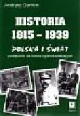 Garlicki Andrzej - Historia 1815-1939 Polska i świat