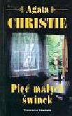 Christie Agata - Pięć małych świnek