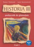 Małkowski Tomasz i Rześniowiecki Jacek - Historia 3 podręcznik do gimnazjum. Część I