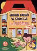 Jeden dzień w szkole z Jackiem